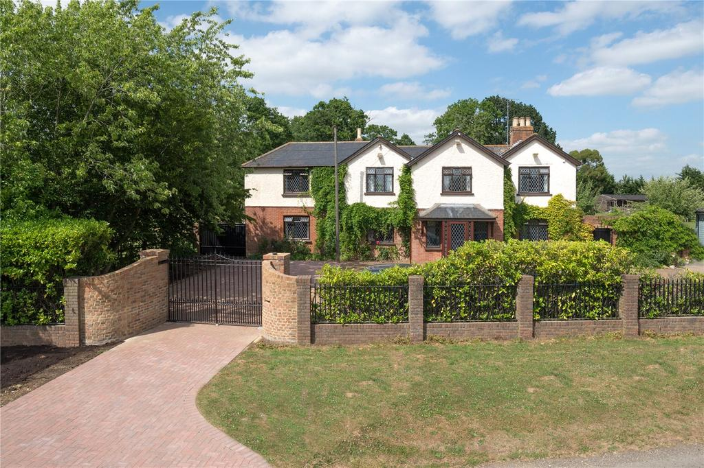 6 Bedrooms Detached House for sale in Smarden, Ashford, Kent