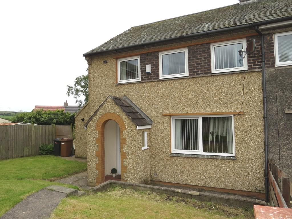 3 Bedrooms Semi Detached House for sale in Herdus Road, Whitehaven, Cumbria