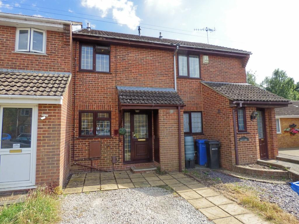 2 Bedrooms Terraced House for sale in Canford Heath, Poole