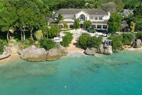 10 bedroom house  - Cove Spring House, The Garden, St. James, Barbados