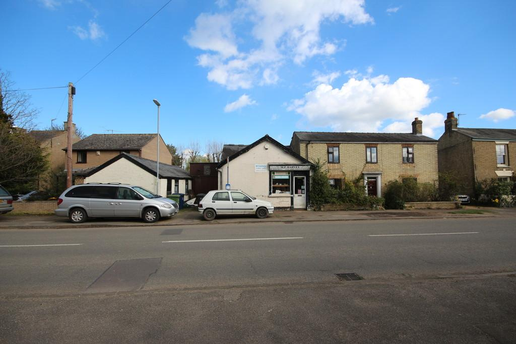Land Commercial for sale in Middle Watch, Swavesey, Cambridge