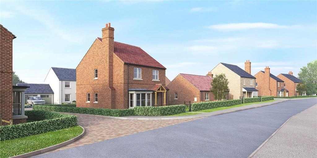 4 Bedrooms House for sale in Moorfields, Little Crakehall, Bedale, DL8