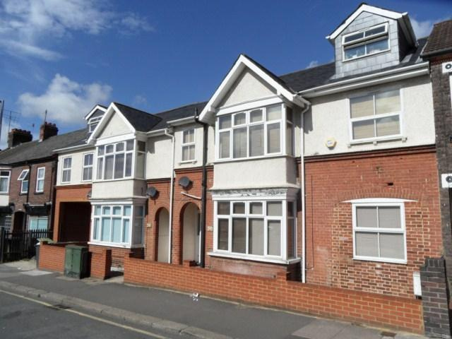 1 Bedroom Apartment Flat for sale in High Town Road, High Town, Luton, LU2 0BZ