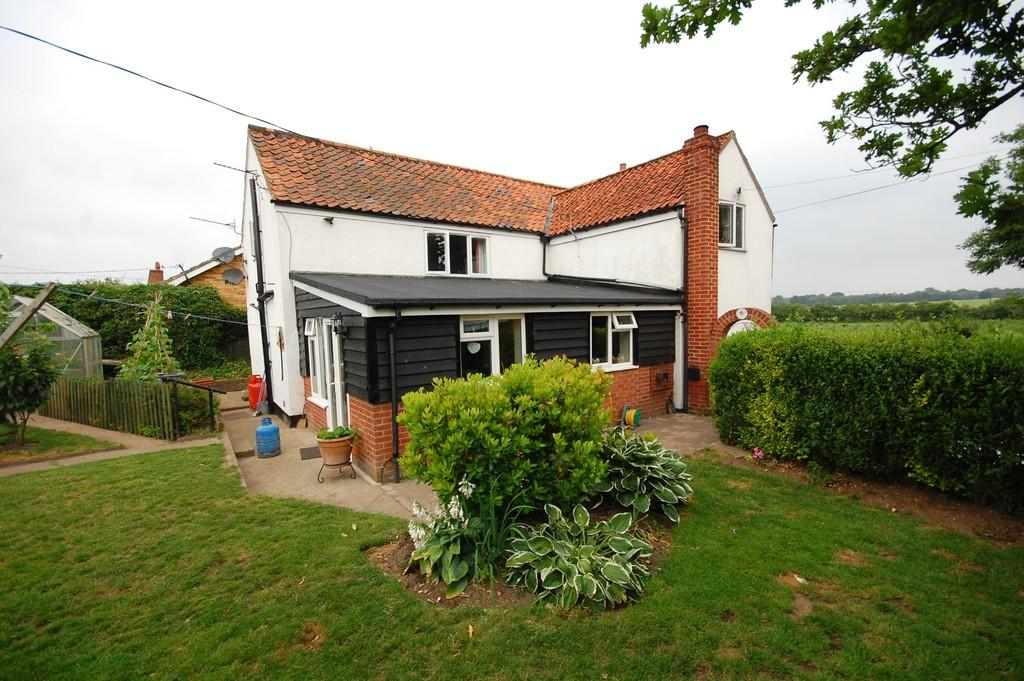 3 Bedrooms Cottage House for sale in Mill Road, Briston