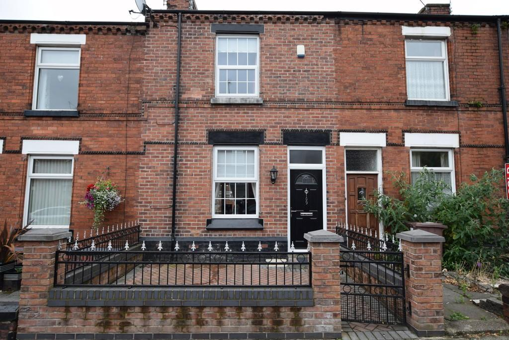 2 Bedrooms Terraced House for sale in Windleshaw Road, Dentons Green, St. Helens