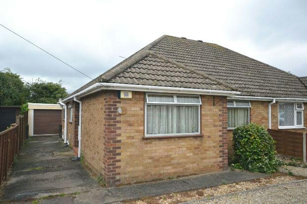 3 Bedrooms Semi Detached Bungalow for sale in Worlaby Road, Scartho, Grimsby