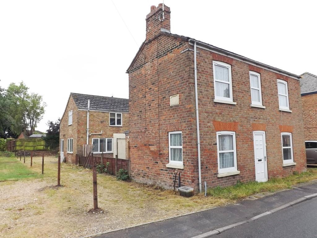 5 Bedrooms Detached House for sale in Holbeach