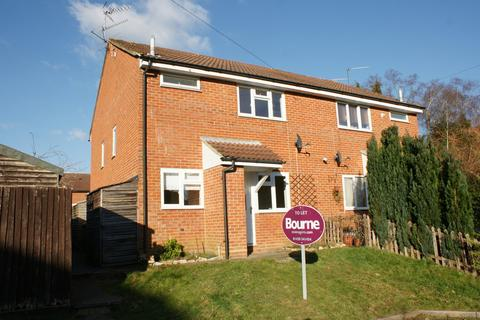 Bed Houses To Rent In Bordon