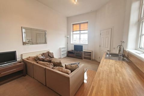 2 bedroom apartment to rent - St Vincents Court, HU5