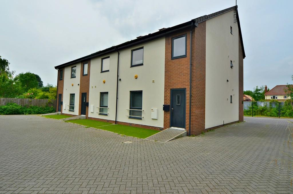 2 Bedrooms Apartment Flat for sale in Owston Park, Hull