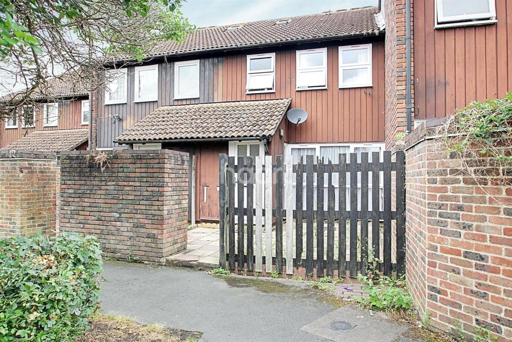 4 Bedrooms Terraced House for sale in Great Linford, Milton Keynes