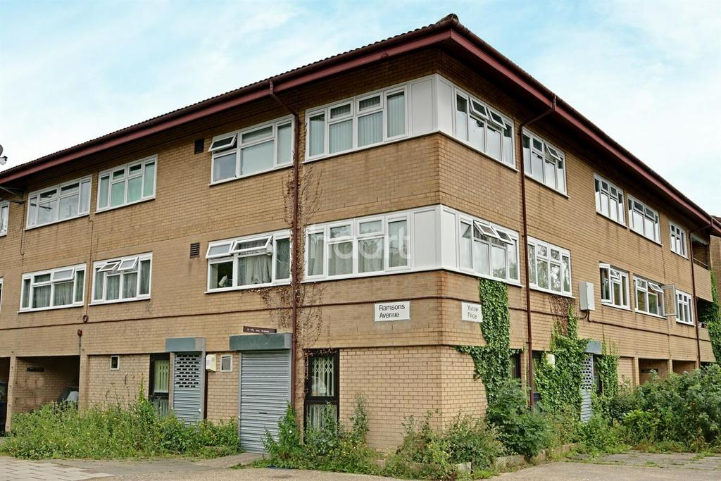 1 Bedroom Flat for sale in Milton Keynes