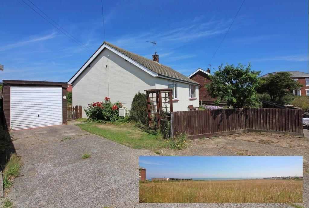 2 Bedrooms Detached Bungalow for sale in Tulsa Way, Bacton