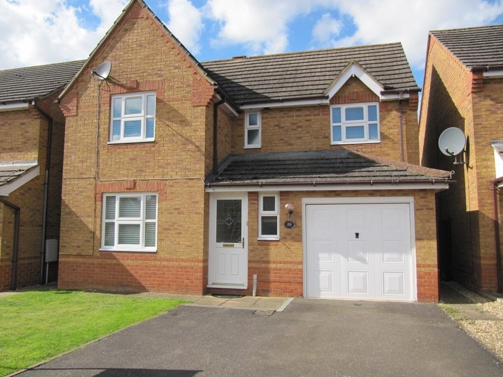 4 Bedrooms Detached House for sale in Grange Road