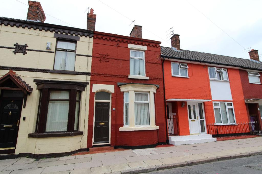 2 Bedrooms Terraced House for sale in Mirfield Street
