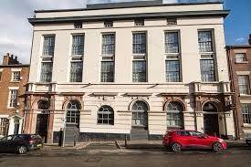 2 Bedrooms Apartment Flat for sale in Trafalgar Warehouse; Lord Nelson Street
