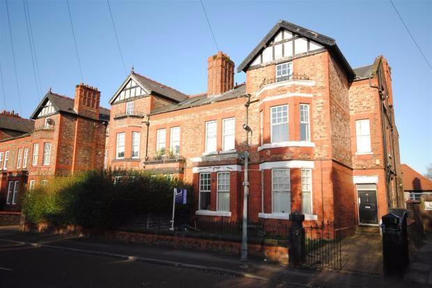 4 Bedrooms Apartment Flat for sale in Denman Drive