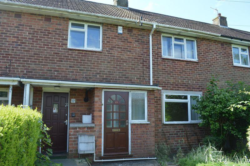3 Bedrooms Town House for sale in Brattleby Crescent, Lincoln