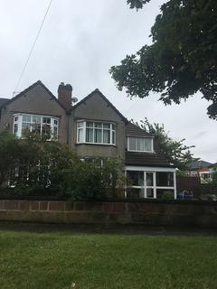 2 bedroom apartment to rent - Aigburth Hall Road, Liverpool