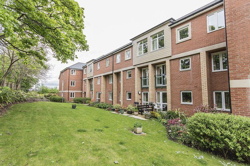 1 Bedroom Apartment Flat for sale in Henderson Court North Road, Ponteland