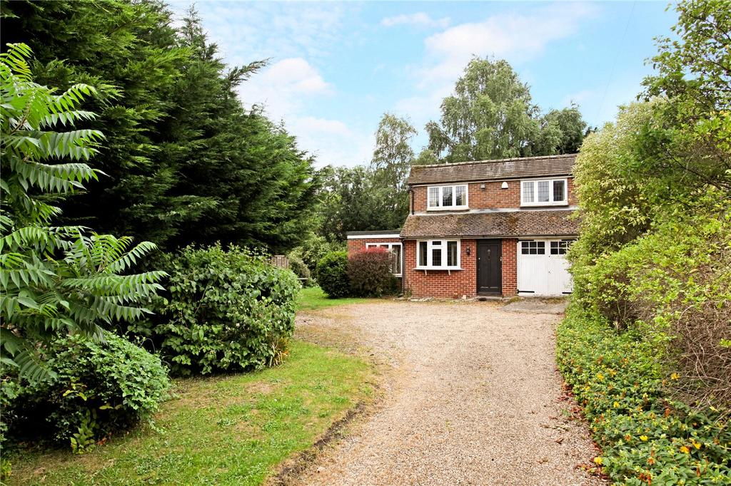 3 Bedrooms Detached House for sale in Hibbert Road, Maidenhead, Berkshire, SL6