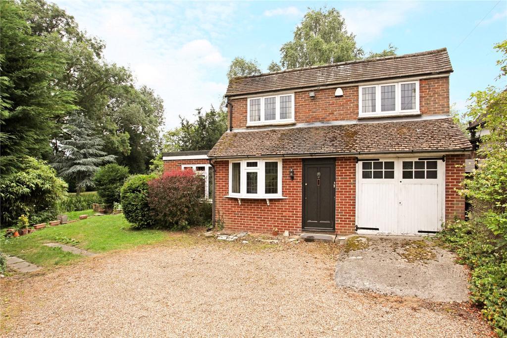 3 Bedrooms Detached House for sale in Hibbert Road, Maidenhead, Berkshire, SL6