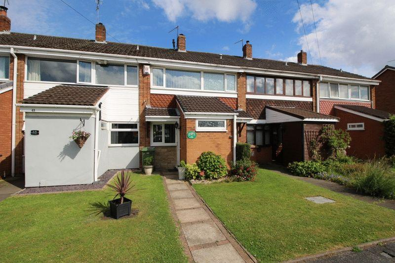 3 Bedrooms Terraced House for sale in The Hayes, Summer Hayes, Willenhall