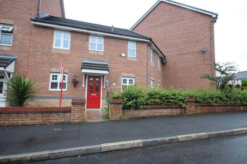 3 Bedrooms Terraced House for sale in Lowbrook Avenue, Blackley M9 7JD