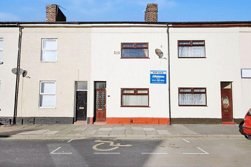 2 Bedrooms Terraced House for sale in Lacey Street, Widnes