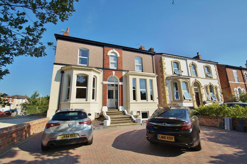 2 Bedrooms Apartment Flat for sale in Part Street, Southport