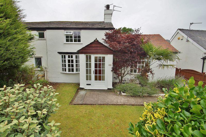 3 Bedrooms Semi Detached House for sale in Shellfield Road, Southport