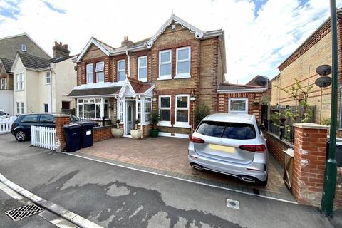4 bedroom semi-detached house for sale - Parkwood Road, Southbourne, Bournemouth