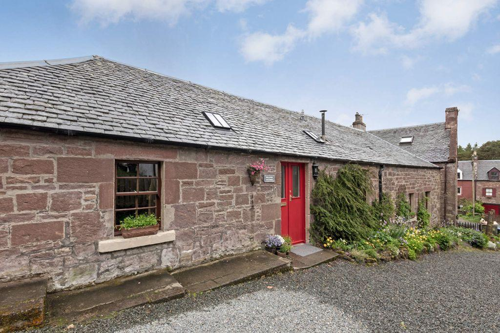 4 Bedrooms Cottage House for sale in Romanno Bridge, West Linton, EH46 7BZ