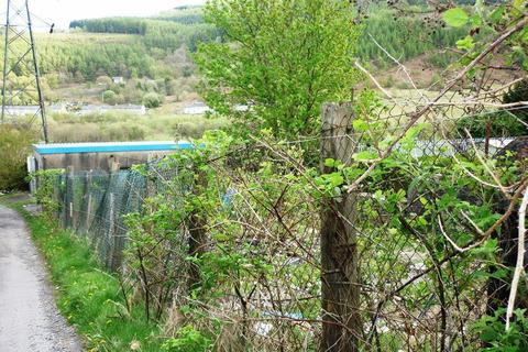 Land for sale - Brynmair Road, Cwmaman Aberdare