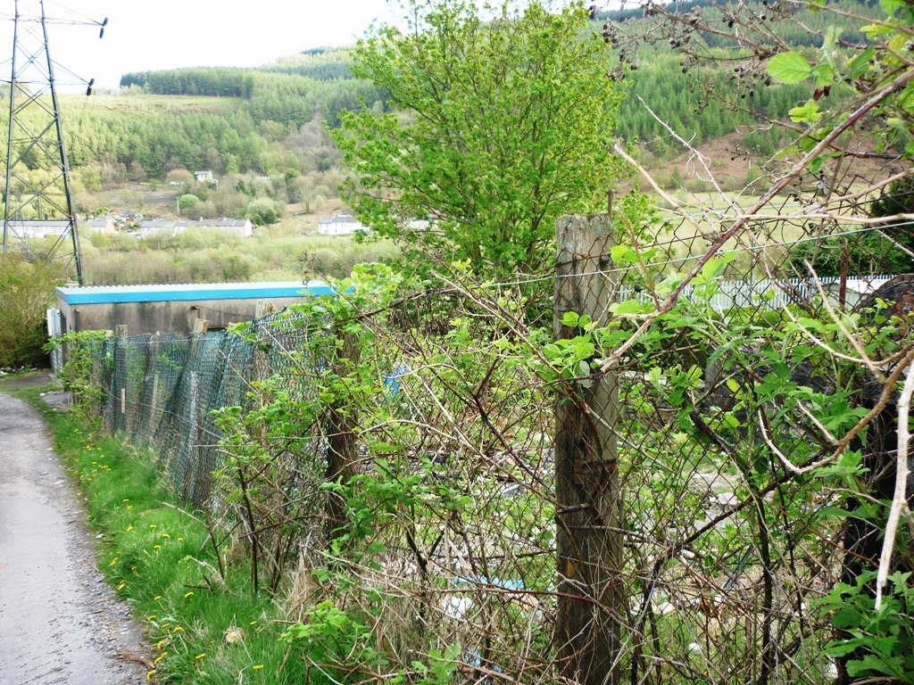 Land Commercial for sale in Brynmair Road, Cwmaman Aberdare