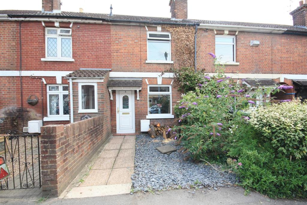 2 Bedrooms Terraced House for sale in Mill Street, Eastleigh