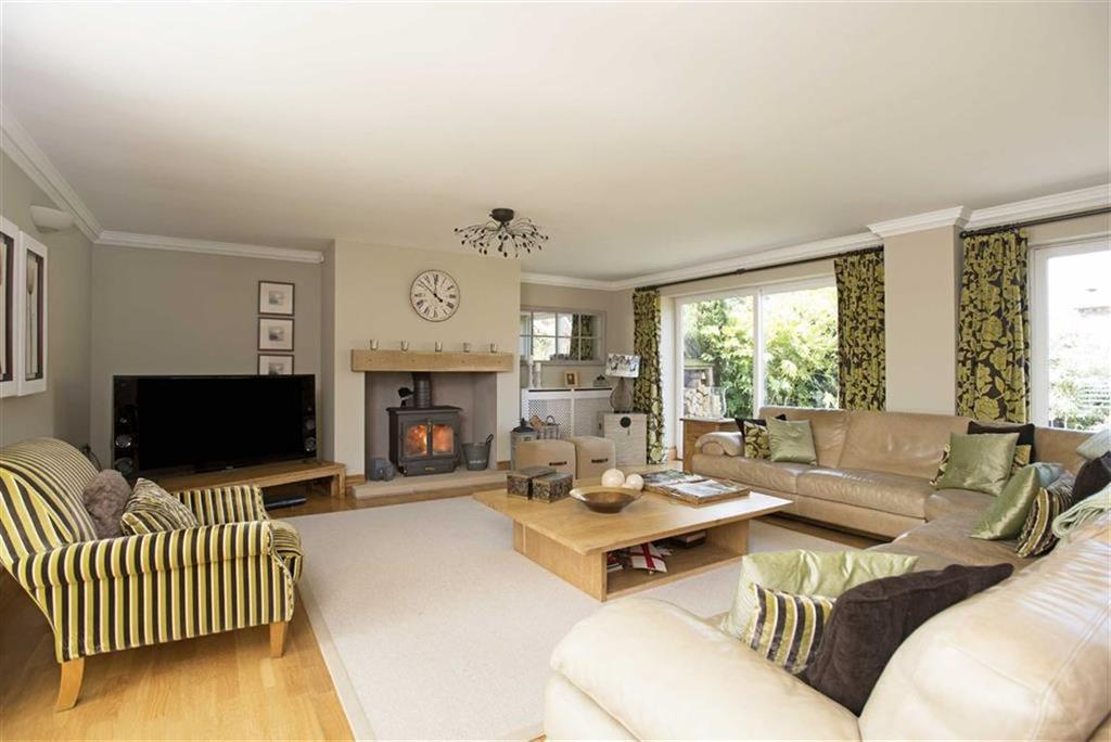 4 Bedrooms Barn Conversion Character Property for sale in Hollins Lane, Whitchurch, Shropshire