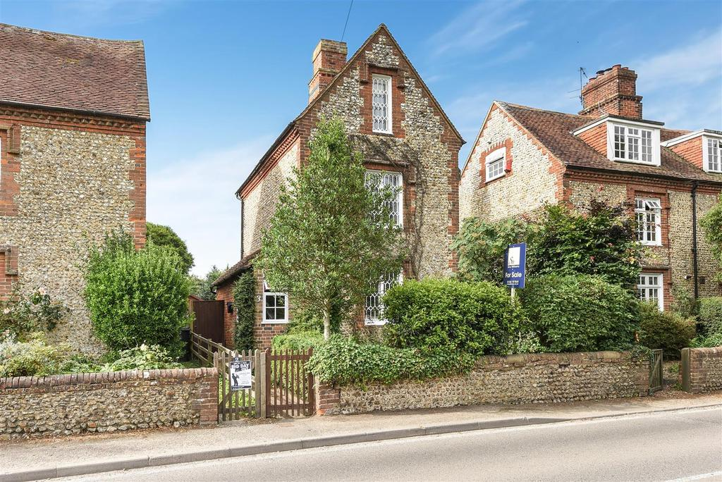 3 Bedrooms Detached House for sale in Oving, Chichester
