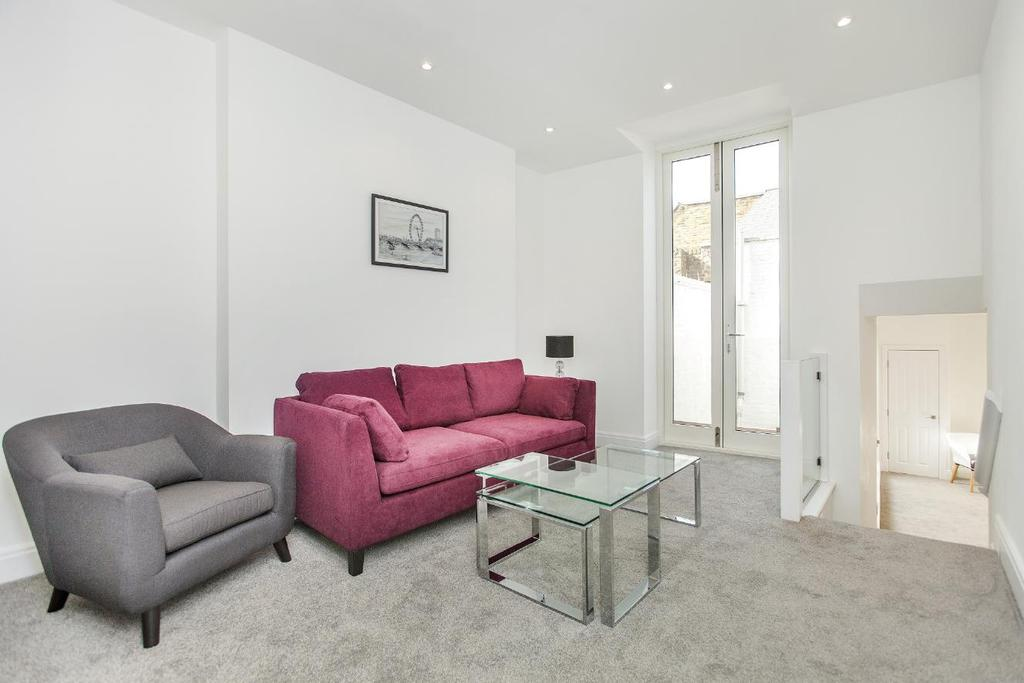 2 Bedrooms Flat for sale in Haverstock Hill, Belsize Park, NW3