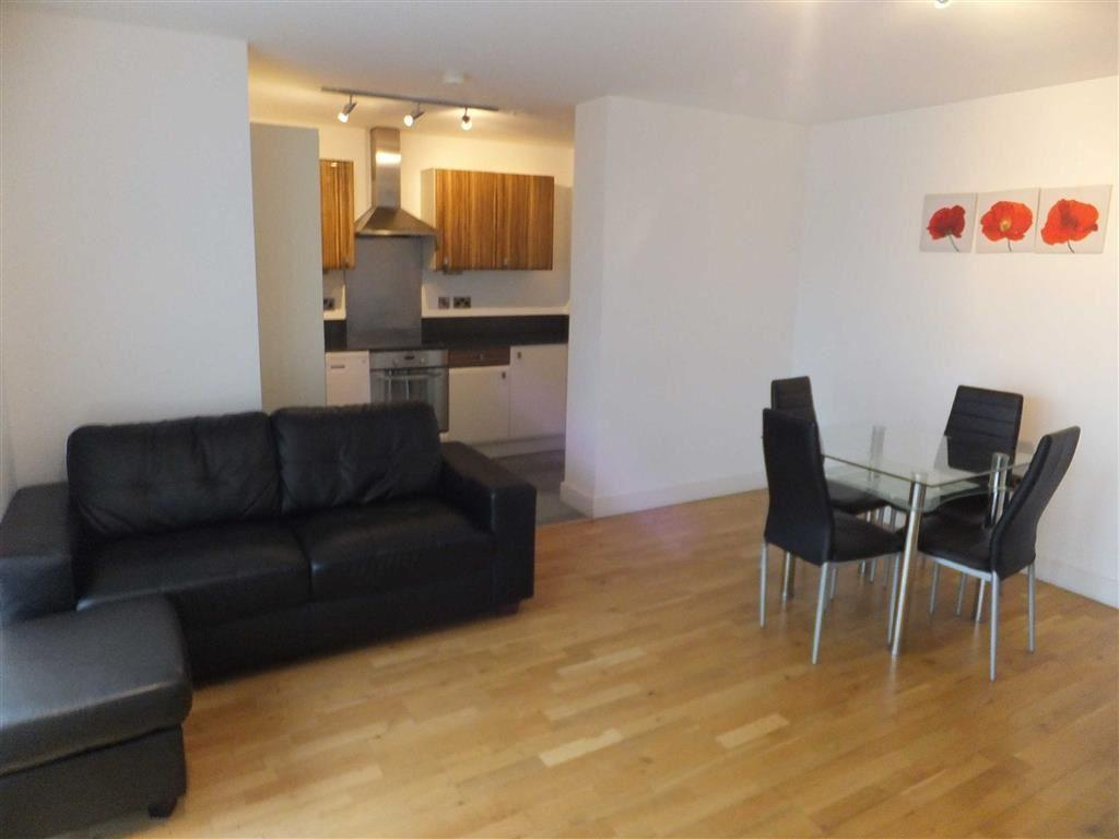 2 Bedrooms Apartment Flat for rent in Kings Waterfront, 14 Monarchs Quay, Liverpool