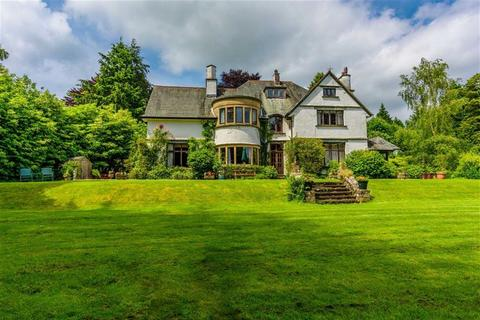 9 bedroom detached house for sale - Hylands, Brigsteer Road, Kendal, Cumbria
