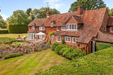 4 bedroom detached house for sale - Monks Alley, Binfield, Berkshire, RG42