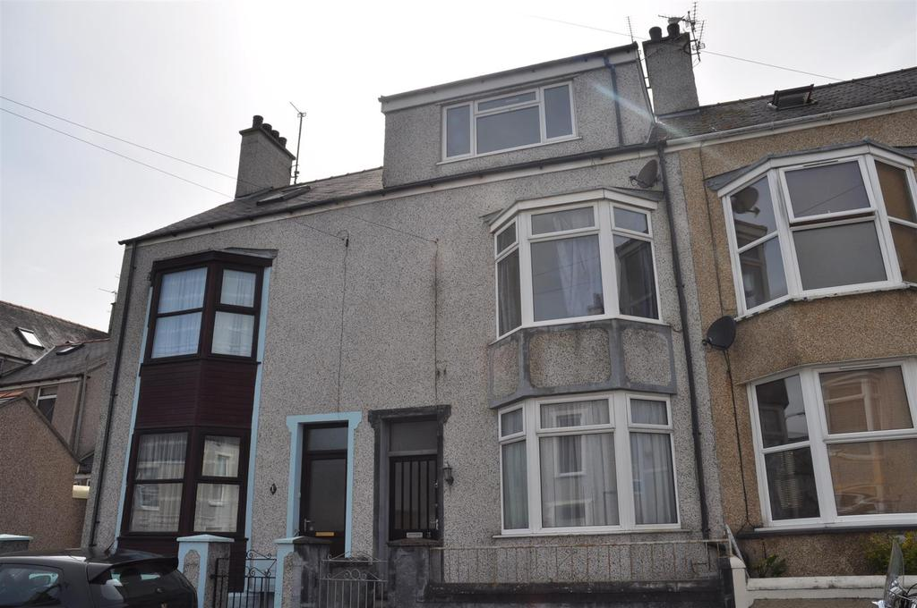 5 Bedrooms House for sale in Keffi Street, Holyhead