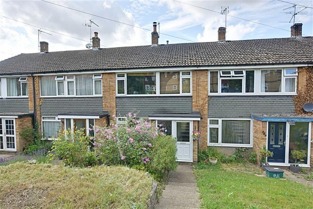 3 Bedrooms Terraced House for sale in Ware Road, Hertford, Herts, SG13