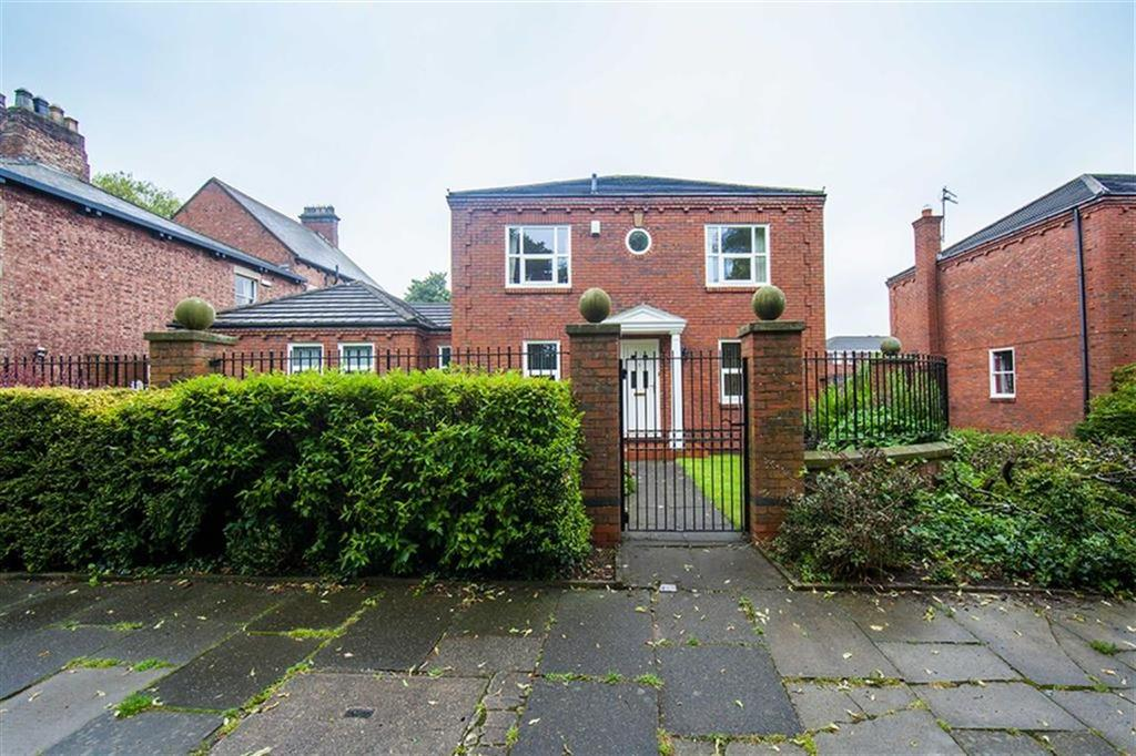 4 Bedrooms Detached House for sale in Whitehouse Mews, Wallsend, Tyne Wear, NE28