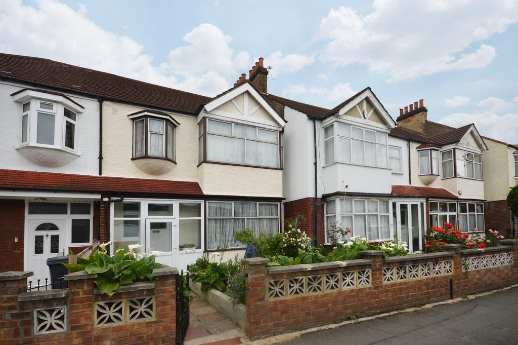 4 Bedrooms Terraced House for sale in Estreham Road Streatham SW16