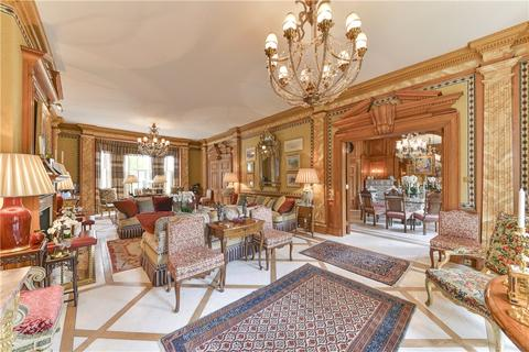 7 bedroom detached house for sale - Phillimore Gardens, Kensington, London, W8