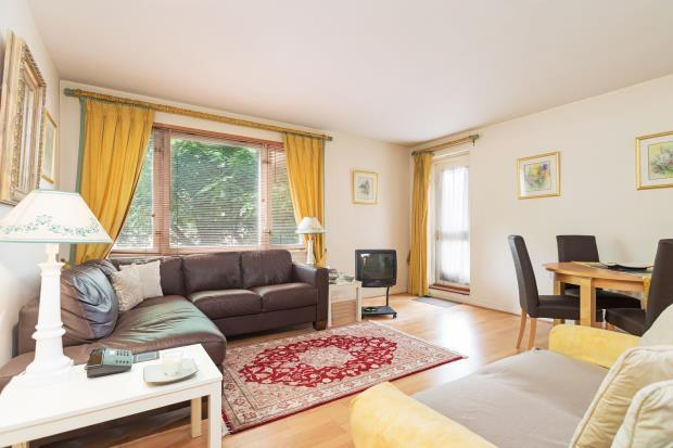1 Bedroom Flat for sale in Devonport, 23 Southwick Street, Hyde Park, London, W2