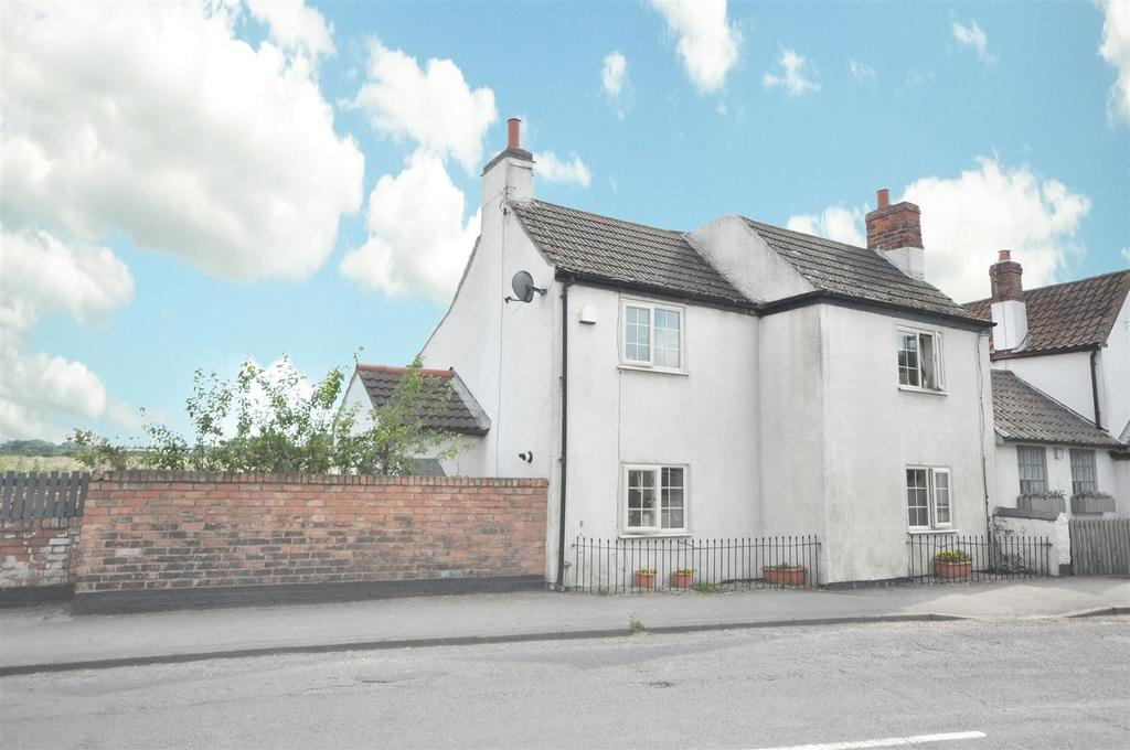 2 Bedrooms Semi Detached House for sale in Nottingham Road, Cropwell Bishop, Nottingham