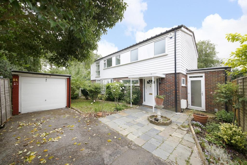 6 Bedrooms Detached House for sale in Alleyn Park, Dulwich, SE21